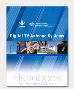 Digital TV Antenna Systems